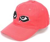 Eyes Dad baseball cap