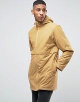 Rains Mile Thermal Lined Raincoat Long