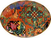 Tracy Porter Eden Ranch Oval Platter