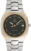 Omega Vintage Seamaster Polaris Stainless Steel Watch, 32mm