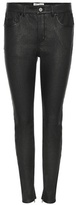 Saint Laurent Skinny Leather Trousers