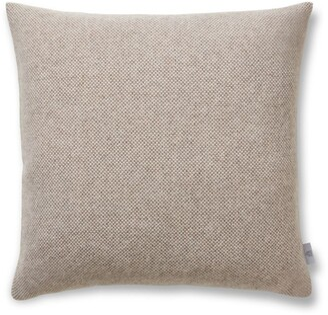 Schlossberg Wool-Cashmere Anouk Cushion (45Cm X 45Cm)