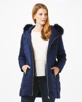 Studio 8 Lucy Puffer Coat