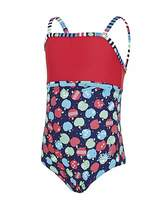 Skopes Zoggs Appletizer Classic Back Swimsuit