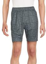 Calvin Klein Printed Shorts