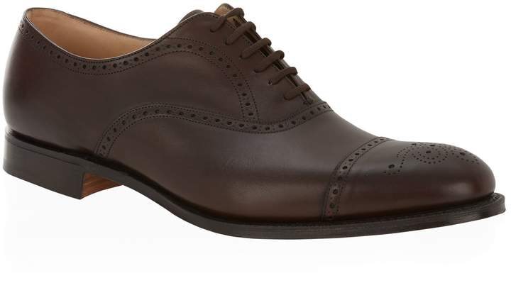 Church's Toronto Punched Oxford Shoe