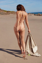 Cali Dreaming Womens ANDROMEDA ONE PIECE