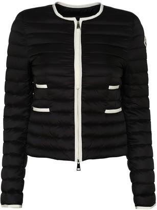 Moncler Baillet Short Down Jacket
