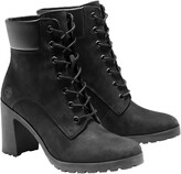 Thumbnail for your product : Timberland Allington Block Heel Bootie