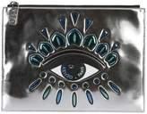 Kenzo Eye Clutch
