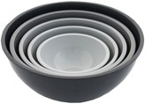 Food Network 5-pc. Nesting Mixing Bowl Set