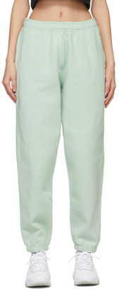 Nike Green NRG Lounge Pants