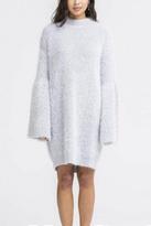 Lush Mock Neck Sweater