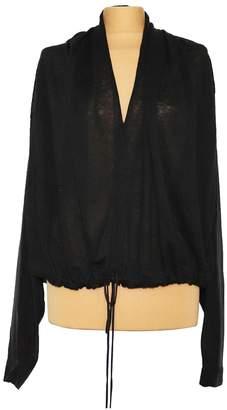 Cos Black Silk Knitwear for Women