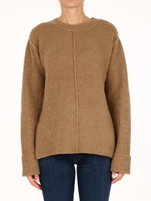 The Row Annegret Top Camel