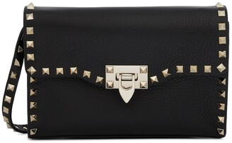 Valentino Rockstud Small leather shoulder bag