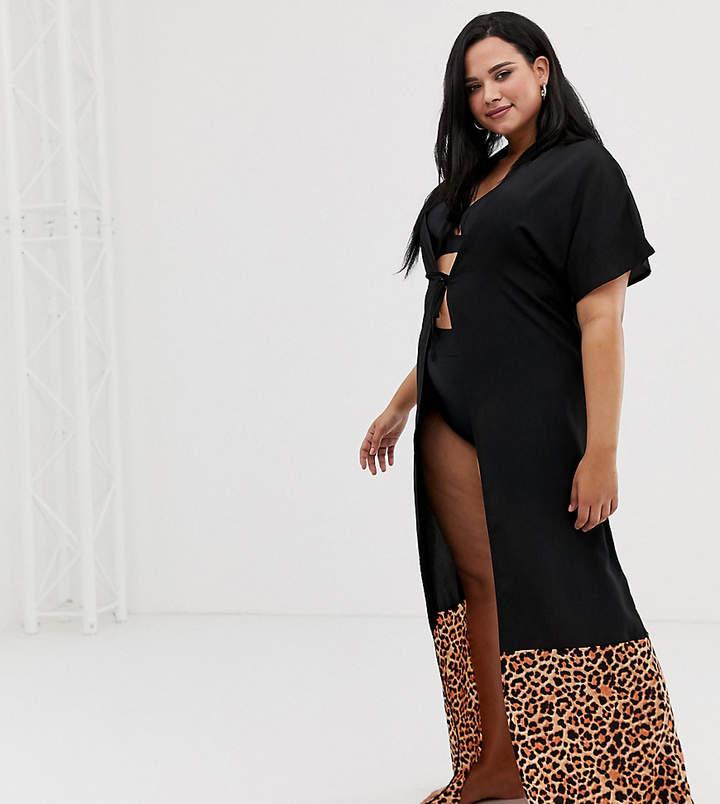 ba2245b9129b5 Kimono Bikini - ShopStyle Australia