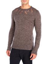 Religion Bravery Sweater