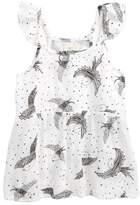 O'Neill Flutter Sleeve Top