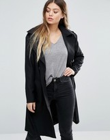 Vero Moda Anne 3/4 Trench Coat
