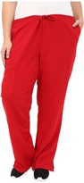Jockey Plus Size Front Drawstring Pants