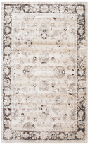 nuLoom Vintage Spurlock Machine-Made Rug