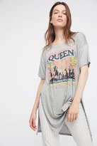 Daydreamer Queen Tunic Tee by at Free People