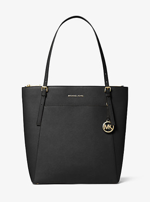 Michael Kors Voyager Large Saffiano Leather Tote Bag