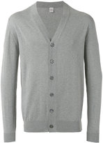 Eleventy V-neck buttoned cardigan - men - Cotton - L