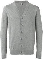 Eleventy V-neck buttoned cardigan