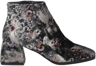 JULI PASCAL Paris Ankle boots