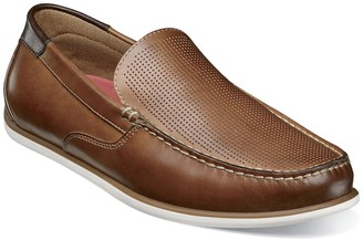 Florsheim Sportster Leather Venetian Driving Loafer