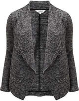 Studio 8 Polly Jacket, Charcoal