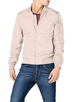 Urban Classic Men's Light Bomber Jacket