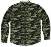 O'Neill Men's Graphic-Print Shirt