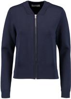 Sandro Giny stretch-knit jacket