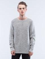 Saturdays Nyc Wade Knit Sweater