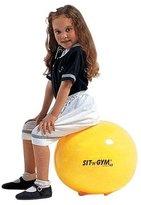 """N. Gymnic Sit 'n' Gym Jr. - Yellow - 18"""""""