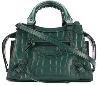Balenciaga Neo Classic mini top handle tote bag