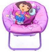 Dora the Explorer Mini Saucer Chair