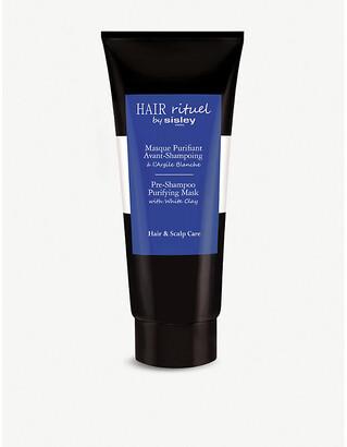 Sisley Pre-Shampoo Purifying Mask 200ml