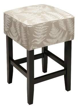 "Rosecliff Heights Lombard 27"" Counter Stool Rosecliff Heights"