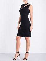 Wolford Pure Cut stretch-jersey mini dress