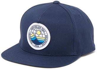 Vans Ellis Patch Snapback Cap