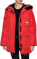 Canada Goose Women's Expedition Hooded Parka
