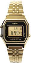 Casio La680wga-1d Watch Black
