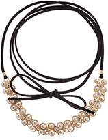 GUESS Wrap Around Choker Necklace