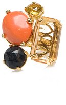 Juicy couture Dazed and Coutured Ring