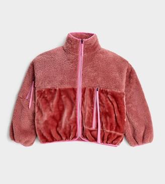 UGG Marlene Sherpa Jacket