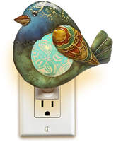 Deco Breeze Decor Bird Night Light